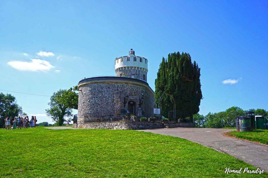 Clifton Observatory bristol
