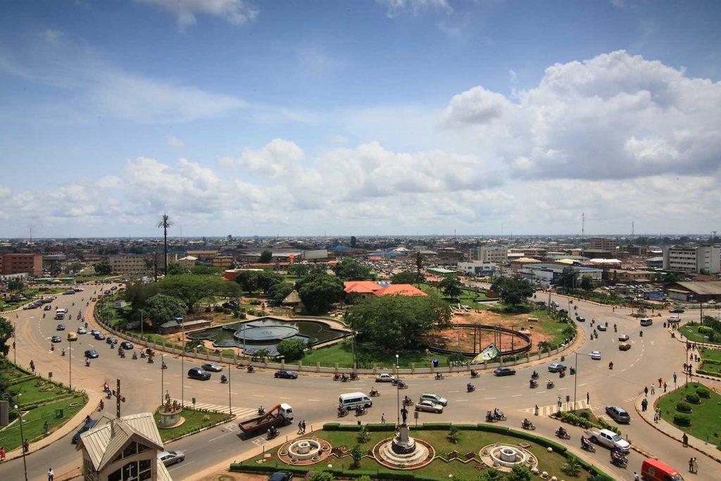 benin city nigeria