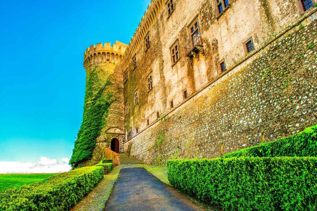 Castello Orsini-Odescalchi Bracciano