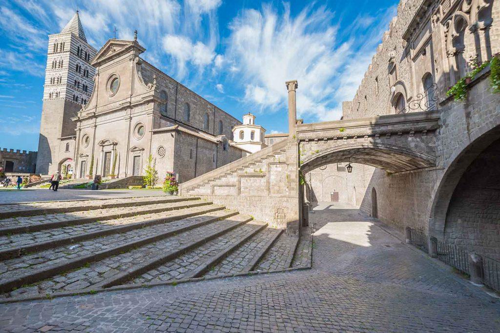 Papal Palace, Viterbo