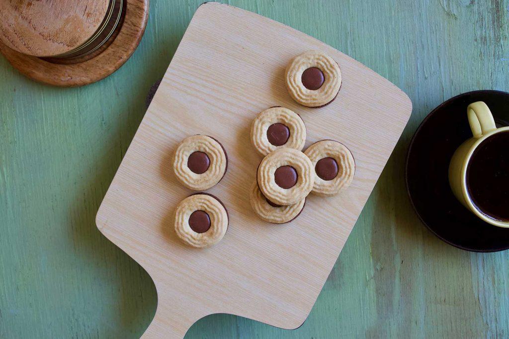 Smakakor Biscuits Sweden