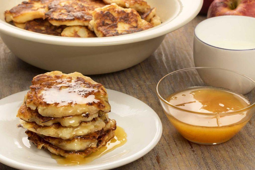 Pankūkas Pancakes