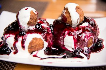 15 Romanian Desserts You Need to Try in Romania