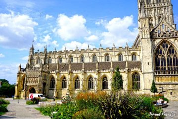 19 Best Things To Do in Gloucester, England